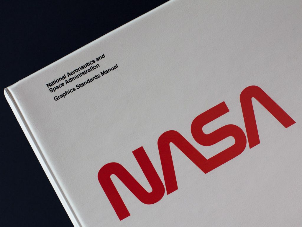 The NASA Graphics Standards Manual raised $941,966 in 2015 The NASA Graphics Standards Manual raised $941,966 in 2015